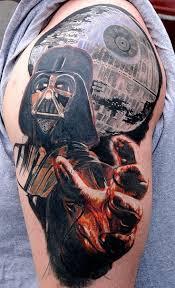 darth vader star wars tattoo best tattoo ideas gallery