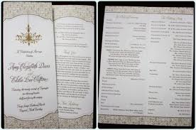 3 fold wedding invitations template wedding invitation