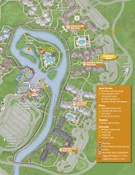 Map Of The French Quarter In New Orleans by Port Orleans French Quarter Resort Map Kennythepirate Com An