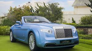 suv rolls royce rolls royce planning v16 roadster for 2017 suv also in the works