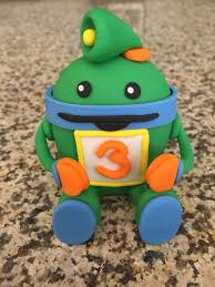 team umizoomi cake topper 12 best cake topper images on cake toppers baking and