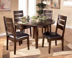 Dining Room Side Table Coffee Table Abington Dining Room Table With Side Chairs