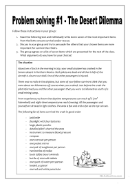 Coordinating And Subordinating Conjunctions Worksheets 10 Free Esl Problem Solving Worksheets