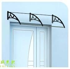 diy retractable awning patio canopy kits width door sheets kit diy
