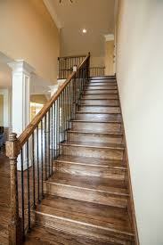 Staining Stair Banister 21 Best Hardwood Stairs Images On Pinterest Stairs Banisters