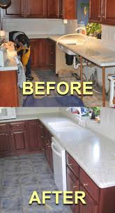 how to fix up old kitchen cabinets kitchen decoration