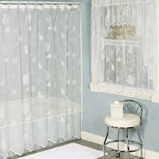 White Curtains With Green Leaves by Curtains Fabric Cintinel Com