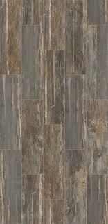 welles hardwood tico 7 x 24 ceramic wood look tile in gray