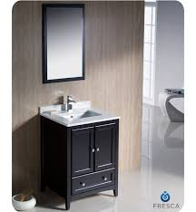Bathroom Vanity Vancouver by Fresca Oxford 24