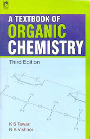 a textbook of organic chemistry 3 e pb 3rd edition buy a
