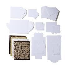 paper wishes die cut cards dazzles 8120470 hsn