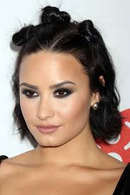 coloured hair for 2015 grand demi lovato s hairstyles hair colors steal her style page 5