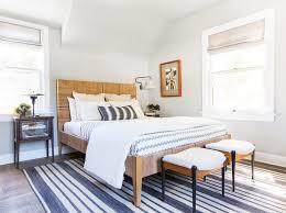 Pretty Guest Bedrooms - scott u0027s bedroom makeover with leesa emily henderson