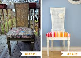 15 inspiring dining chair makeovers