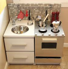 play kitchen ideas 12 awesome diy play kitchens