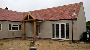 bungalow extension building company in norfolk construction
