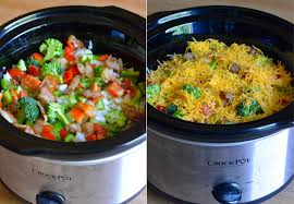 breakfast crock pot recipes 27 easy healthy breakfasts you can