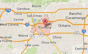 map of pomona california o o investigations inc licensed insured investigator