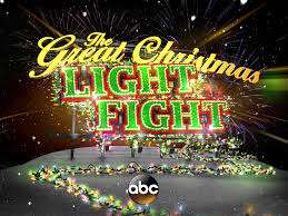 the great christmas light show watch the great christmas light fight episodes season 1 tv guide
