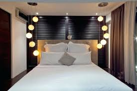 headboard lighting ideas pendant lights for bedroom nice ideas hanging lights in bedroom