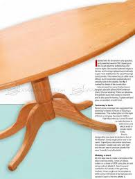 table oval coffee table plans woodworking â woodarchivist log