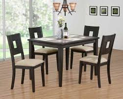 Dining Table Chairs Height Dinning Counter Height Dining Table Set Dining Room Furniture