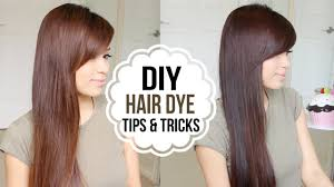 men hair colour board 2015 how to dye hair at home coloring tips tricks youtube