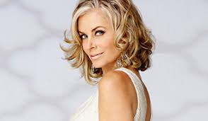 ashley s hairstyles from the young and restless who s who in genoa city genoa eileen davidson and hair coloring