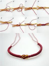 make bracelet simple images How to make simple friendship bracelets wedding ideas jpg