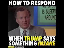 Anti Democrat Memes - occupy democrats anti trump ad hominem youtube