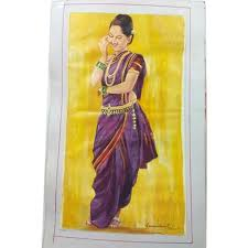water oil color paintings at rs 20000 piece sector 5 navi