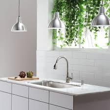 Single Bowl Kitchen Sink Undermount Kraus Kbu14 Universal Stainless Steel Undermount Single Bowl