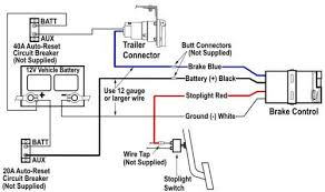 trailer light wiring diagram 4 pin 7 pin plug house electrical