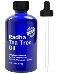 the healing tingle tea tree oil for hair loss hold the hairline