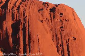 golden orange color uluru u0026 kata tjuta rocks a pilgrimage to australia u0027s northern