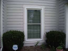 Vinyl Door Trim Exterior Exterior Vinyl Window Trim Home Design Hay Us
