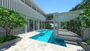 cabana house chris clout design