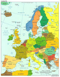 map of all the countries in europe 145 best homeschool geography europe images on