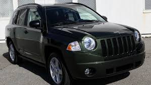 jeep compass 2009 review 2009 jeep compass sport 4x4 release date price and specs cnet