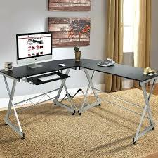 Computer Desk Small Small Wood Computer Desk Eatsafe Co