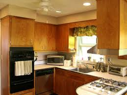 Brookhaven Kitchen Cabinets 100 Birch Kitchen Cabinets Ceramic Tile Countertops Above