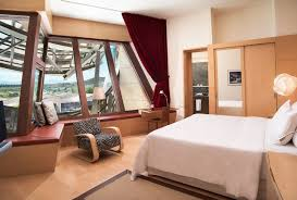 chambre d hote al鑚 h i s hotel marques de riscal a luxury collection hotel elciego