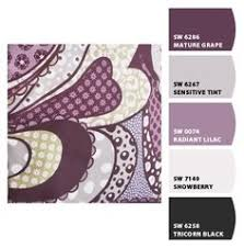 paint colors from chip it by sherwin williams to match plum