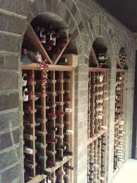 oak wine racks bespoke solid oak wine storage from wineracks co uk