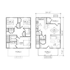 Prairie Home Plans by Franklin Ii Prairie Floor Plan Tightlines Designs