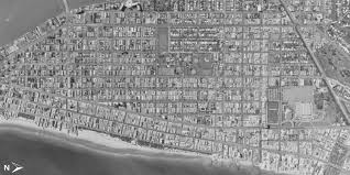Map Of South Beach Miami by 60 Years Of Urban Change Southeast