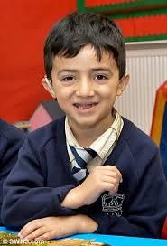 A Place Deaf Deaf Boy Who Fled Wins Reprieve To Stay In Uk Daily Mail