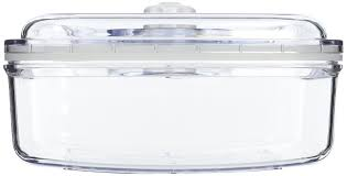 amazon com foodsaver quick 2 25 quart marinator bpa free food
