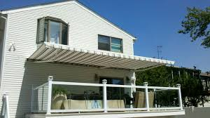 Awning Building Retractable Awning Edge Signs U0026 Awnings Staten Island New York