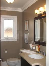 wallpaper bathrooms vintage art bathroom taupe paint taupe